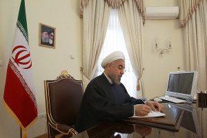 Golfe Persique : l'Iran est le « principal gardien de la sécurité de la navigation », dit Rohani à Macron