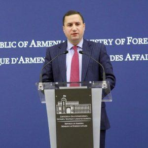 L'Arménie assure que la campagne anticorruption n'affectera pas ses liens avec Moscou