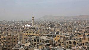Le mufti de Damas tué dans un attentat