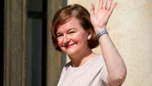 Nathalie Loiseau quitte le gouvernement et lance LREM dans la course européenne