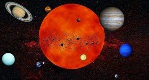 Une nouvelle planète a été découverte dans notre Système solaire