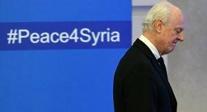 Comment établir la paix en Syrie?