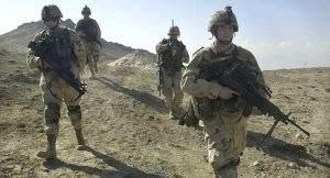 Donald Trump a décidé de retirer un grand nombre des militaires américains d'Afghanistan