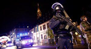 """Attaque sur Strasbourg : """"Une partie du problème est liée à la multitude de services de sécurité"""""""