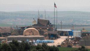 L'armée syrienne a pris position dans le district de Manbij