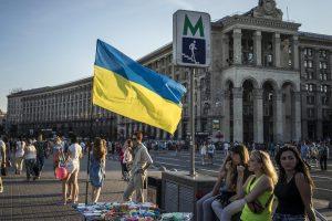 Le pays est en train de disparaître – Les Ukrainiens deviennent une espèce en voie de disparition